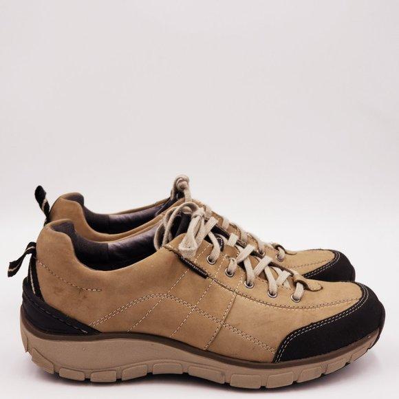 Clarks Shoes   Wavewalk Waterproof